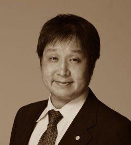 現代表(五代目) 高島龍賢
